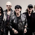 Scorpions 2015