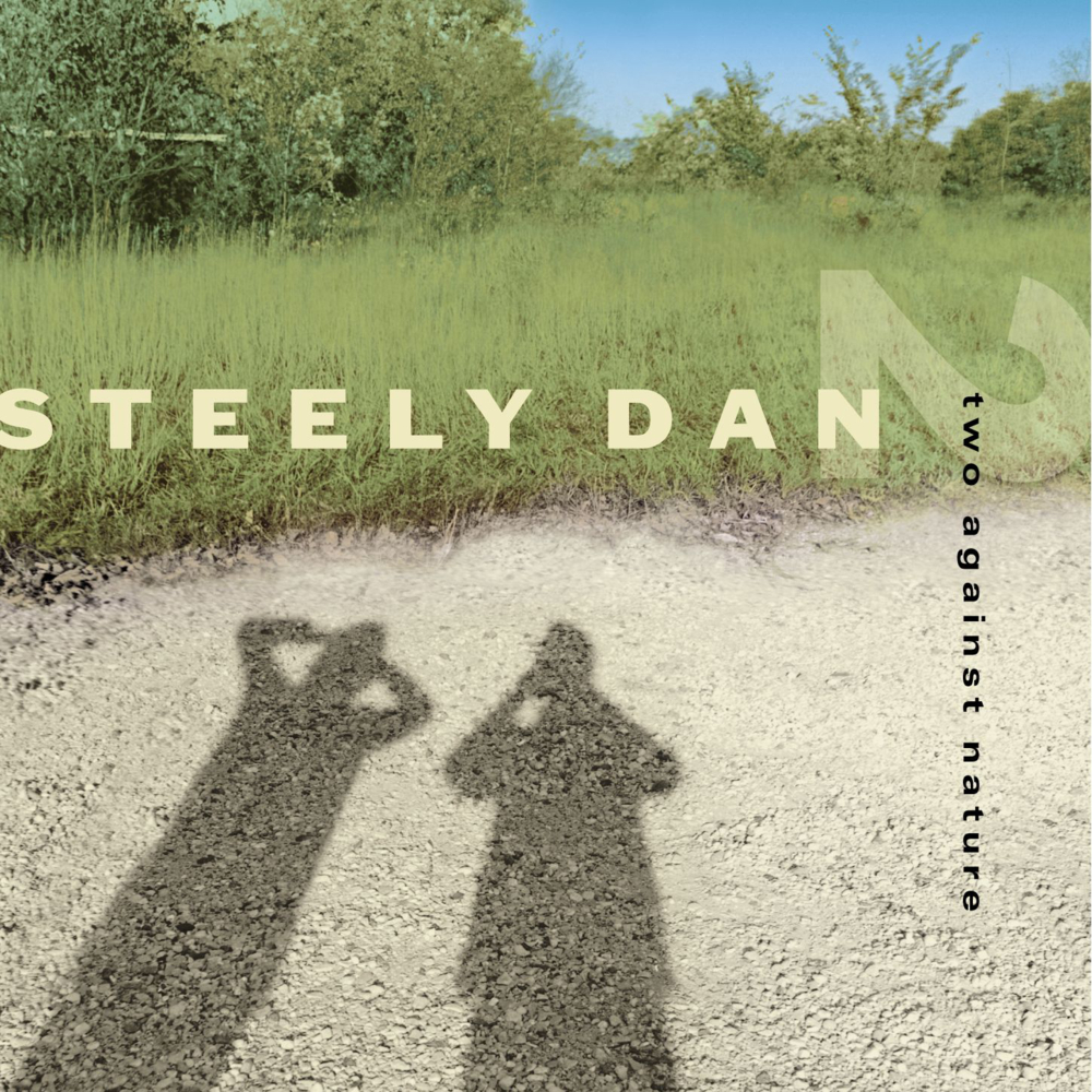 Steely Dan 2 Against Nature