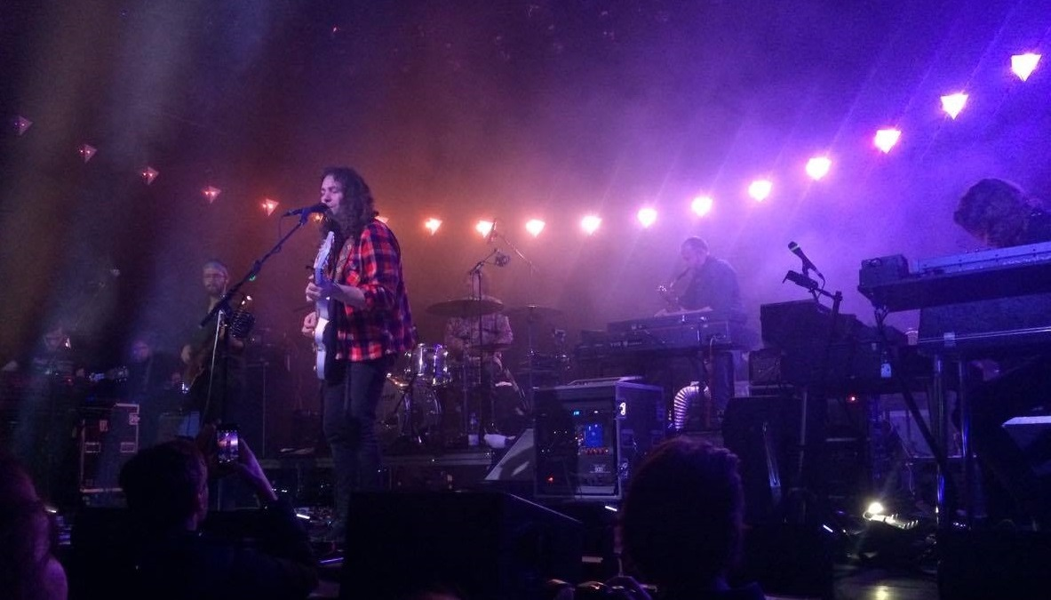 The War On Drugs live in München