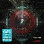 Toto 40 Trips Around The Sun