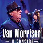 Van Morrison In Concert