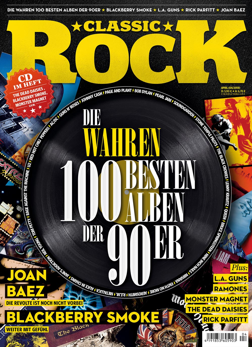 Classic Rock 69