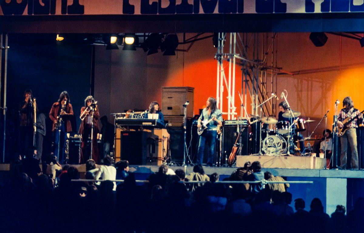 Chicago Isle Of Wight (nur für Decades Live-Set verwenden)