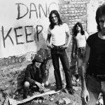 AC/DC mit Bon Scott