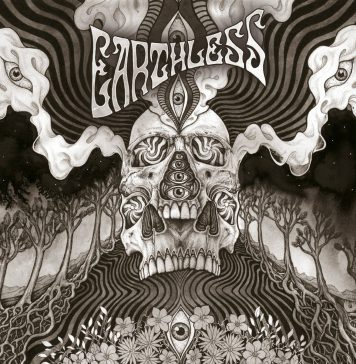 Earthless Black Heaven
