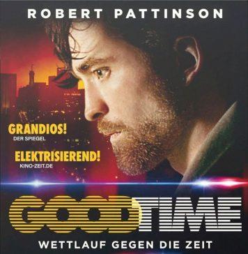Good Time Wettlauf Gegen Die Zeit