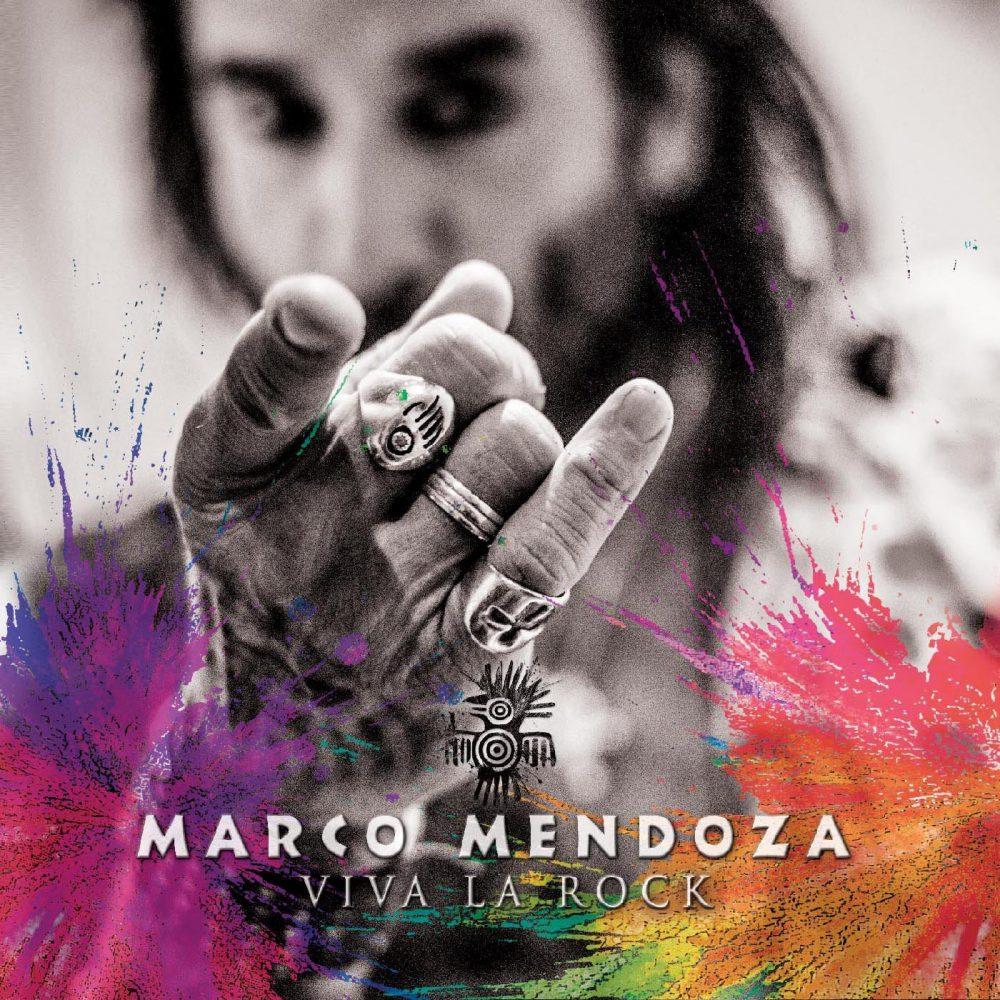 Marco Mendoza Viva La Rock