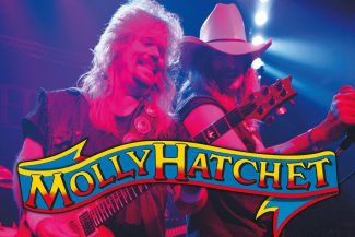 Molly Hatchet 5 Original Albums