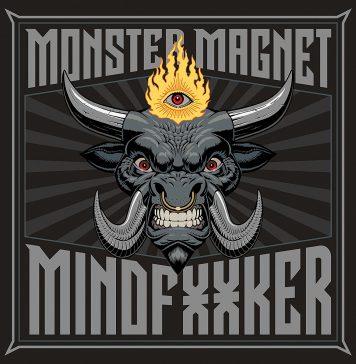 Monster Magnet Mindfucker
