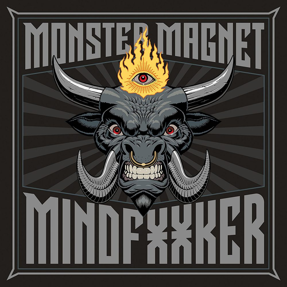 Monster Magnet Mindfucker