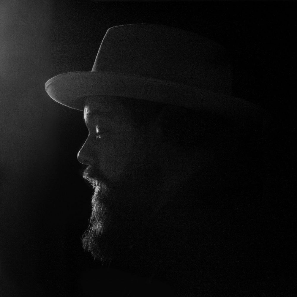 Nathaniel Rateliff Tearing At The Seams