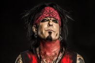 Nikki Sixx Interview