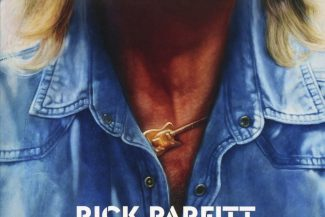 Rick Parfitt Over And Out