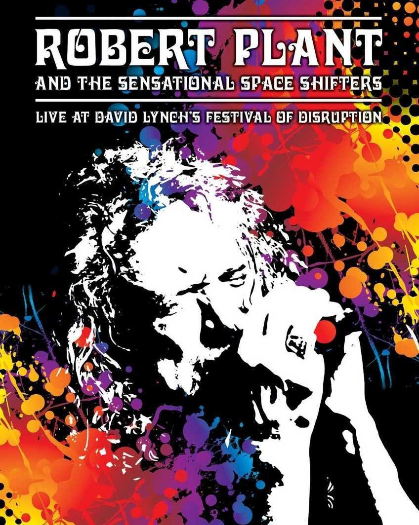 Robert Plant and the Sensational Space Shifters Live