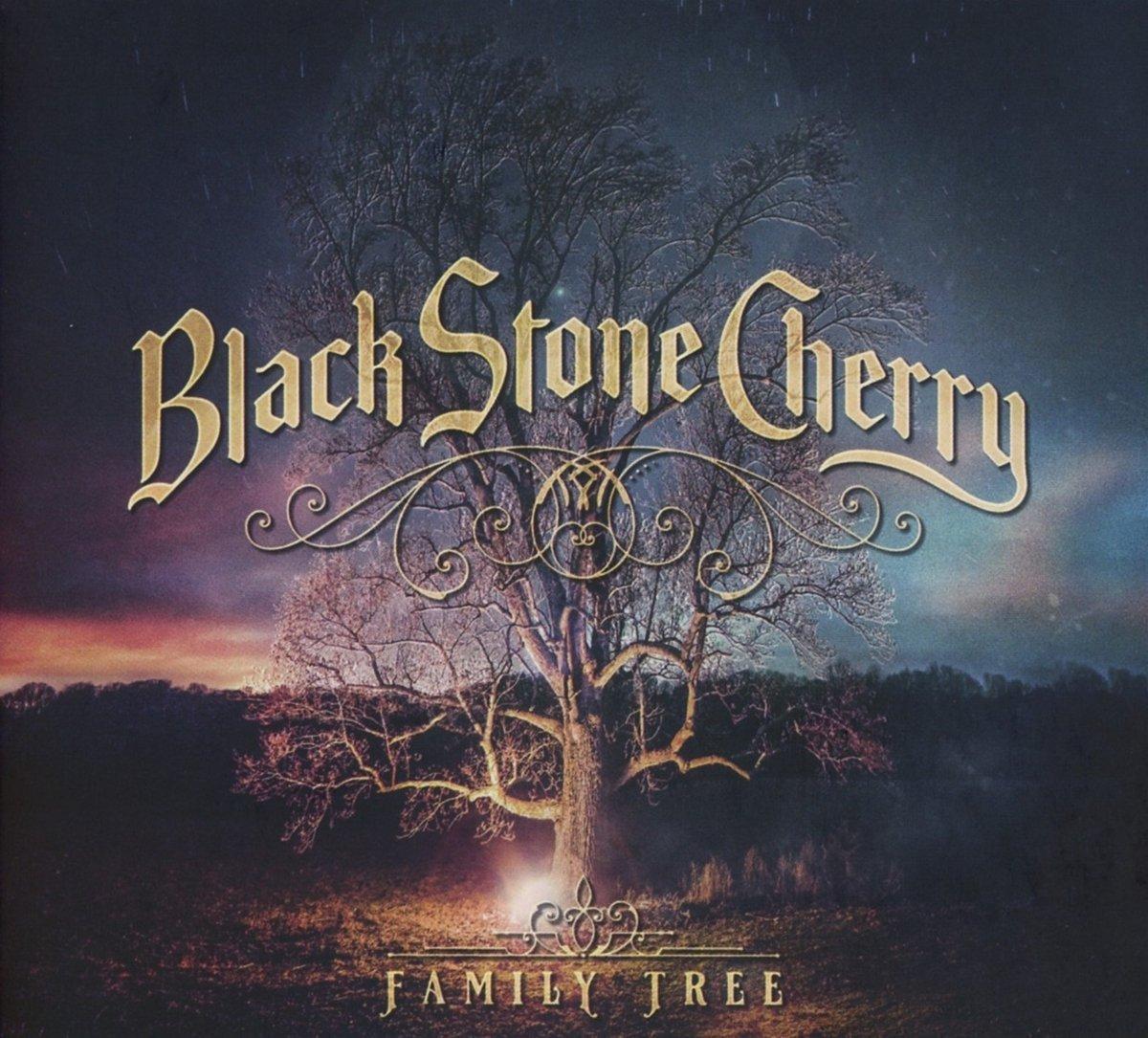 Review Black Stone Cherry Family Tree