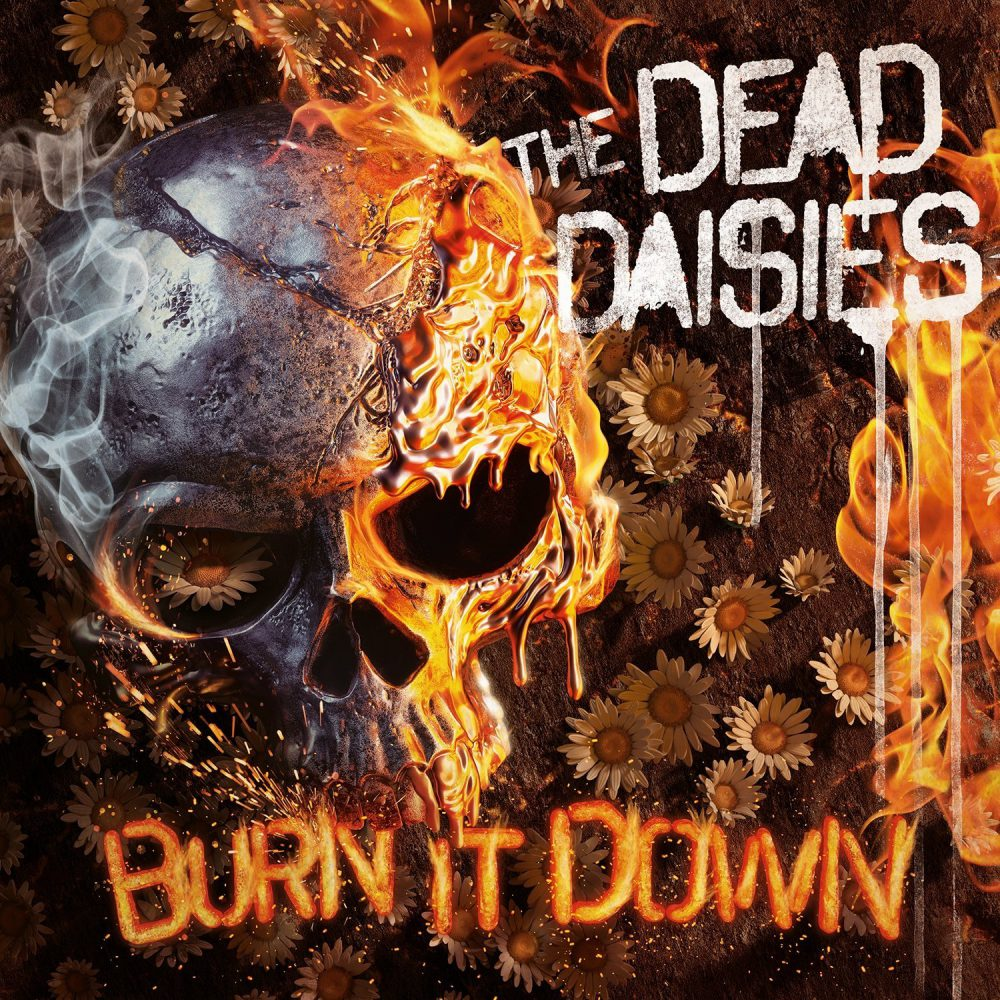 d7f31288bfbf90 Review  The Dead Daisies – BURN IT DOWN