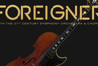 Foreigner Orchestra Chorus