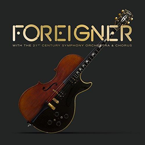 Foreigner Symphony