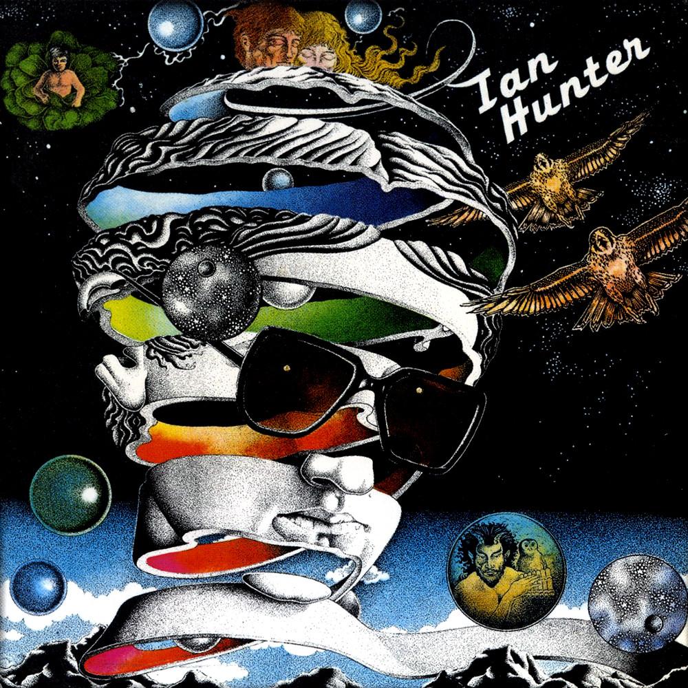 Ian Hunter Ian Hunter