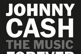 Johnny Cash Forever Words
