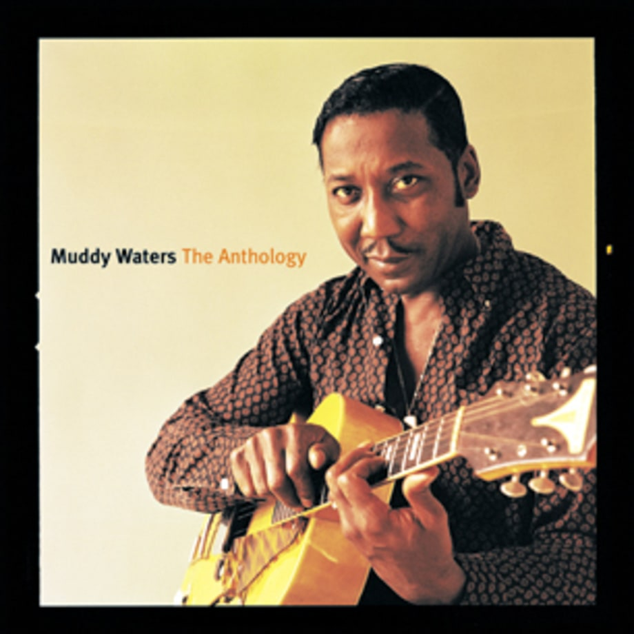 Muddy Waters Anthology