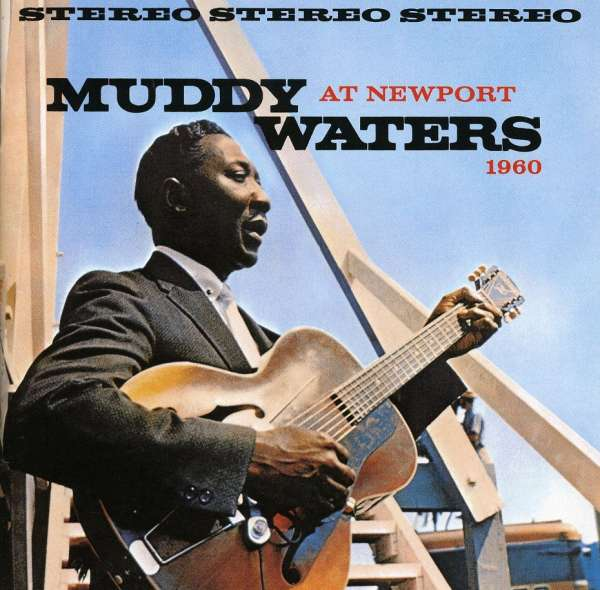Muddy Waters Newport