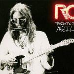 Neil Young Roxy Tonight's The Night
