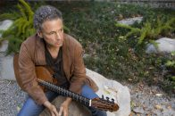 Lindsey Buckingham Gitarre