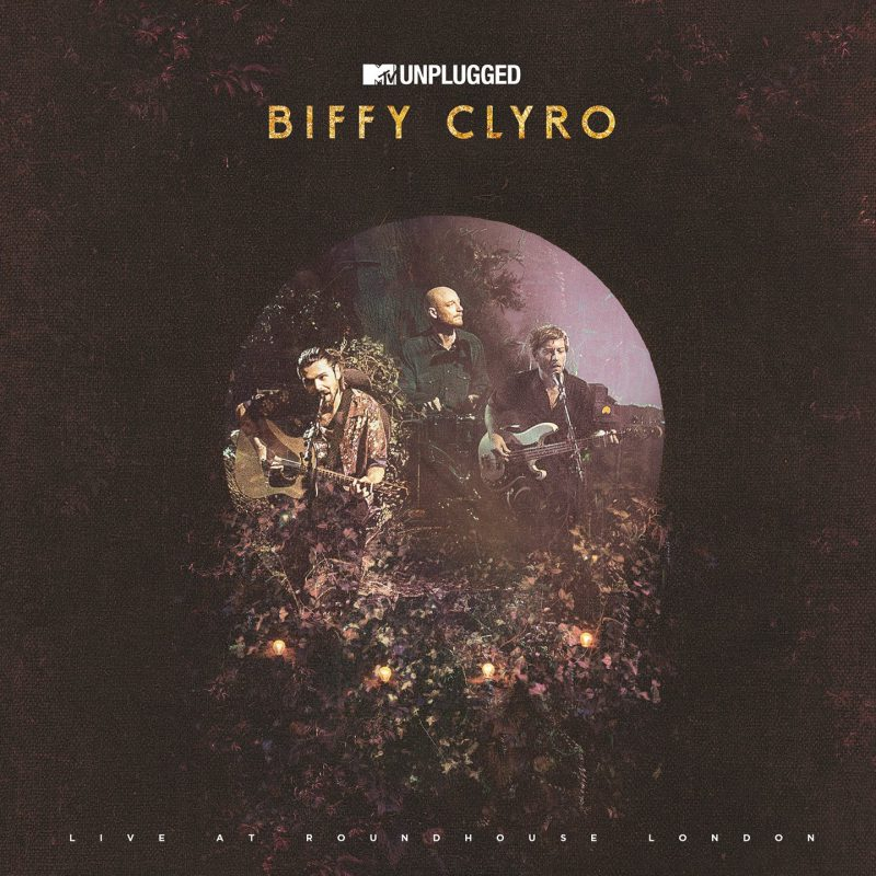 Biffy Clyro Mtv Unplugged