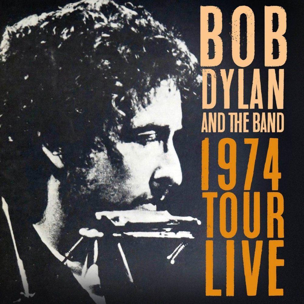 Bob Dylan 1974 Tour Live