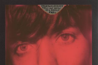 Courtney Barnett Tell Me How You Really Feel