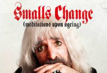 Derek Smalls Meditations Upon Ageing