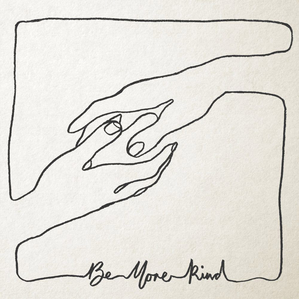 Frank Turner Be More Kind