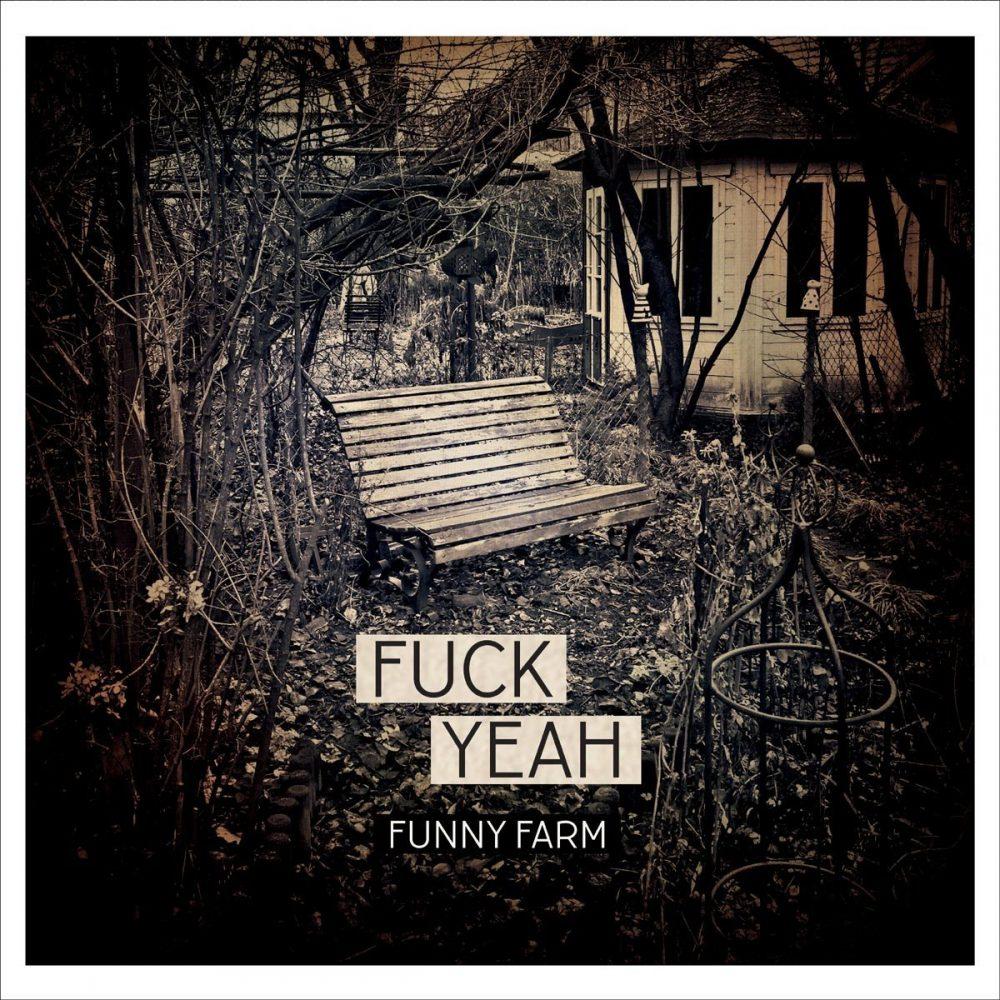 Fuck Yeah Funny Farm
