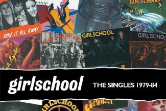 Girlschool Singles