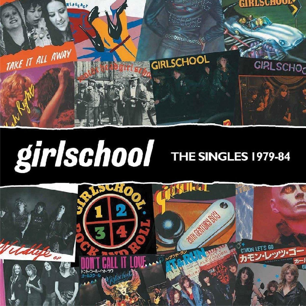Girlschool Singles