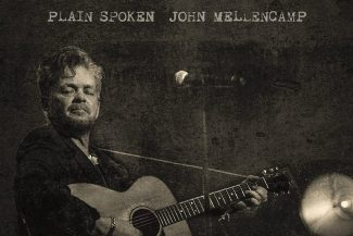John Mellencamp Plain Spoken From The Chicago Theatre