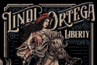 Lindi Ortega Liberty
