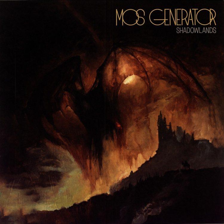 Mos Generator Shadowlands