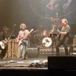 Neil Young live mit crazy horse nils lofgren 2018