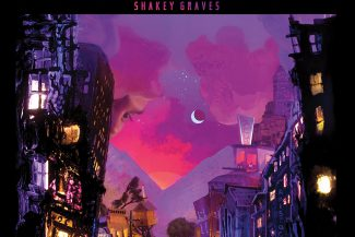 Shakey Graves Can't Wake Up