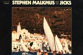 Stephen Malkmus The Jicks Sparkle Hard