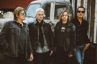 Stone Temple Pilots Interview