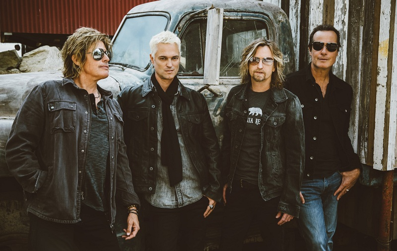 Stone Temple Pilots Interview