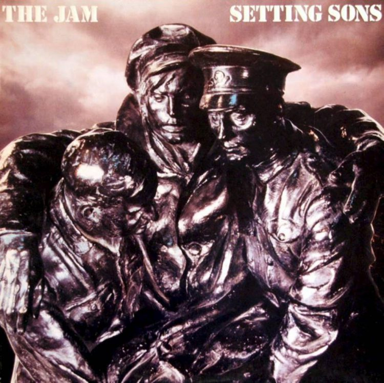 the jam setting sons