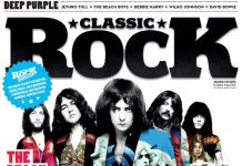 Classic Rock Ausgabe 72 Deep Purple