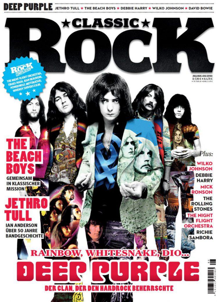 Classic Rock 72