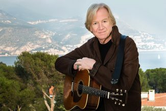 Justin Hayward Interview