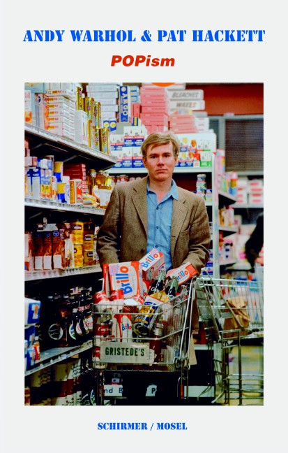 Andy Warhol Popism