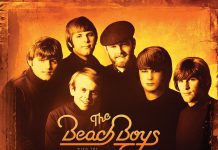 Beach Boys Royal Philharmonic Orchestra